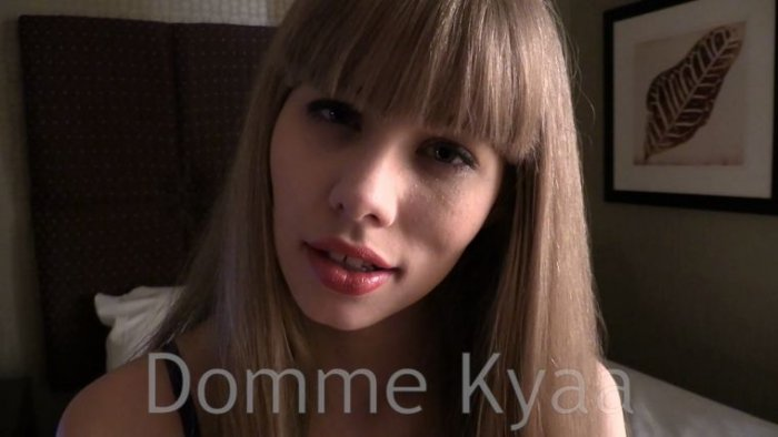 Domme Kyaa - Dream of Me Every Night