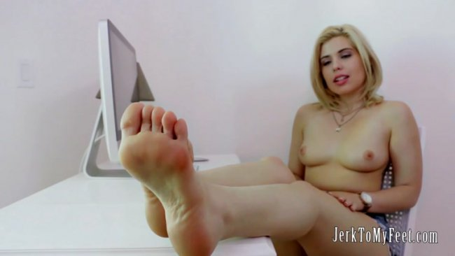 Jerk To My Feet - Rikki Convinces You to Help Her