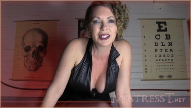 Mistress T - Cock Craving With Every Orgasm