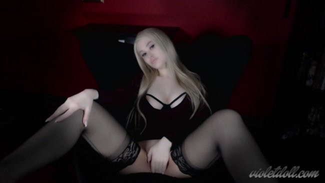 Violet Doll - Make Yourself Useful