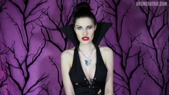 LADY MESMERATRIX - KISS THE WITCH