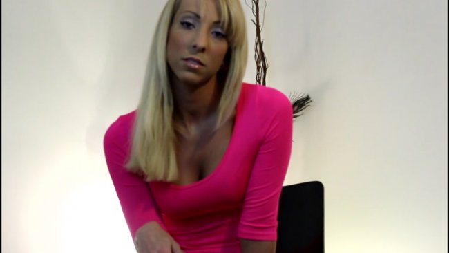 Miss Sasha Conceited - Mentally Neutering Mesmerize Mantra
