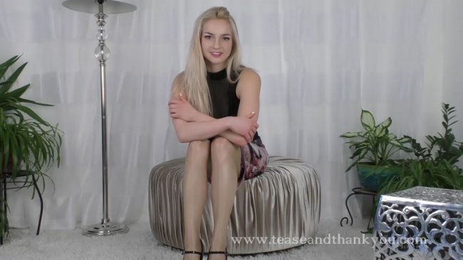 Mandy Marx - Are You Strong Enough To Date Me? – Chastity