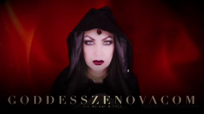 Goddess Zenova - Obedient Mindless Drone 2