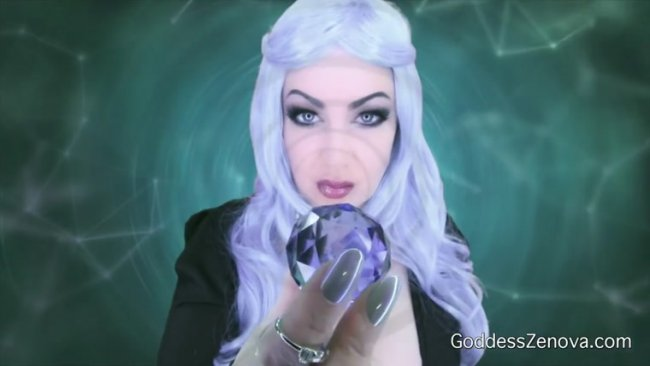 Goddess Zenova - Introduction to Trance