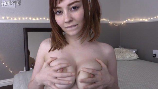 Big Natural Tits Teen Joi