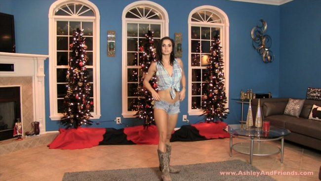 Ashley Sinclair - Humiliated By Southern Belle