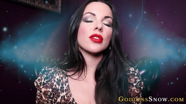 Goddess Alexandra Snow - Brainwash Yourself