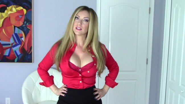 Goddess Gwen - Custom Blackmail Fantasy Or Reality?
