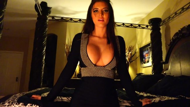 what is pov sex swinger outfit