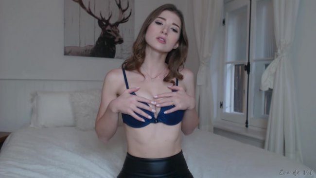 Eva de Vil - Honey, I Need to Start Fucking Other Guys
