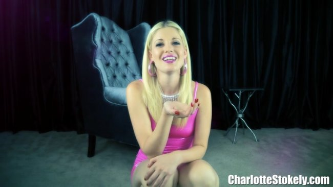 Charlotte Stokely - Eat It For Me Again