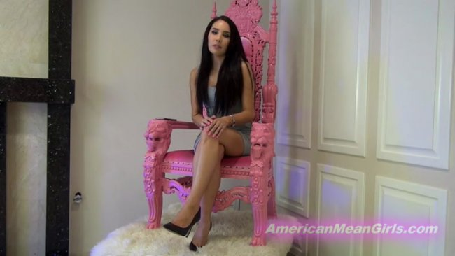 Princess Bella - My Personal Worship Site