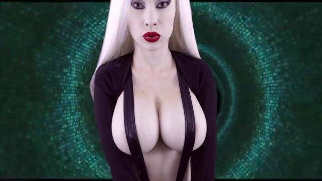 Goddess Emily - Mind Control Facility Induction