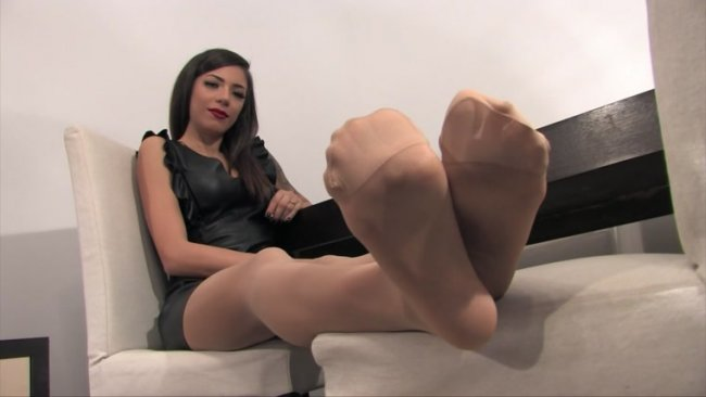 Jarod recommend best of feet mature pantyhosed
