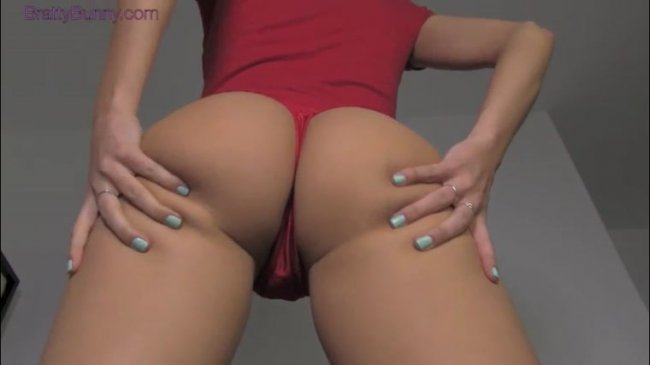 Bratty Bunny - Trapped By ASS