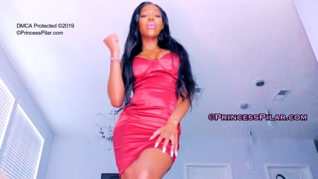 Princess Pilar - Findom Rehab: Edging Training