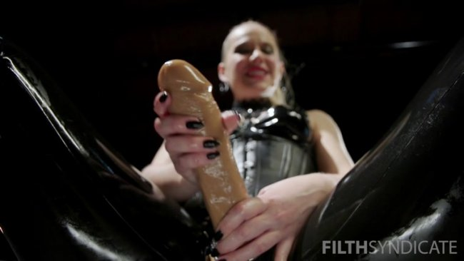 FILTH SYNDICATE – KINKY JOI – Miss Robin – Robin Ray's Blowjob Training