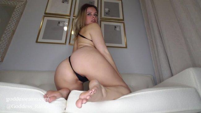 Hot milf big ass