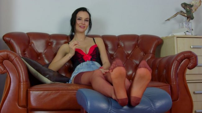 Polish Mistress Helena And Eliza Will Milk You Fast Mix Best