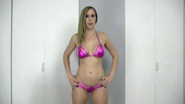 Princess Lyne - Full Blown Shiny Addict pt 8