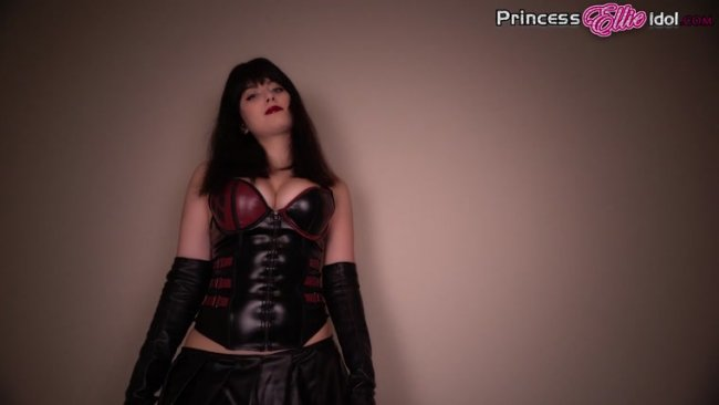 Princess Ellie Idol – ALL SLAVES ARE DISPOSABLE