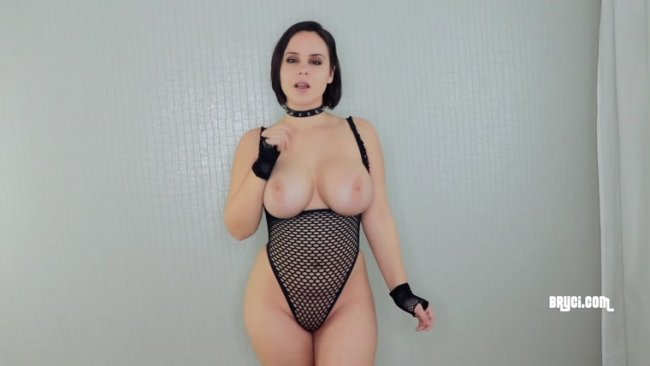 Bryci - Small Penis Humiliation JOI Countdown