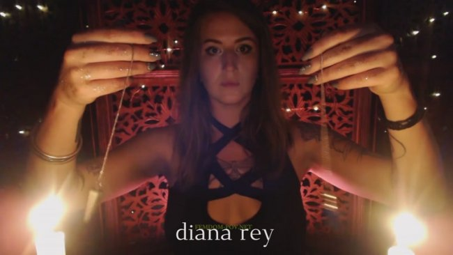 Diana Rey - Guide to the Sub Mind The Mask