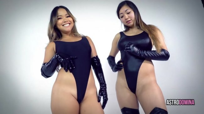 AstroDomina - DOUBLE TROUBLE SPH
