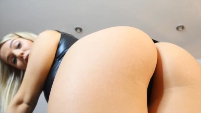 Electra Morgan - Tribute My Perfect Ass
