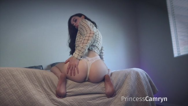 Princess Camryn - Buns And Soles