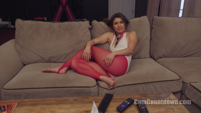 Nikki Next - Worship Your Temptress
