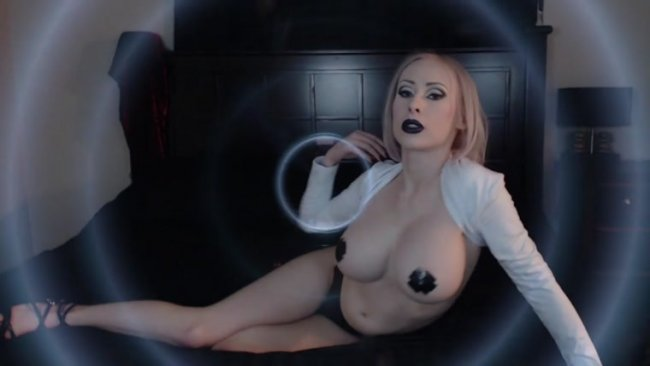 Goddess Emily - NEW: Deeper Submission