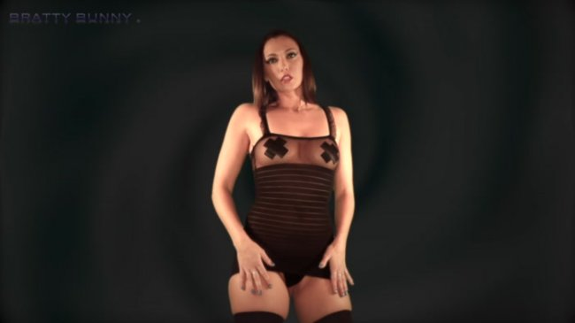Bratty Bunny - Love Addiction Mind Fuck