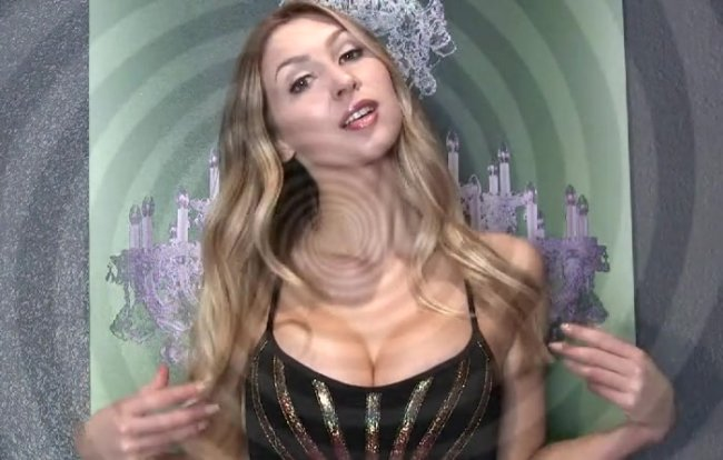 Princess Lexie - Hypno Addiction Brain Reprogramming (Effects)