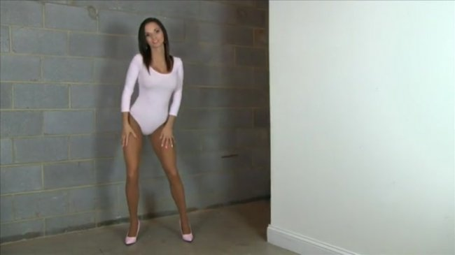 Bratty Ashley Sinclair - Your Mistress