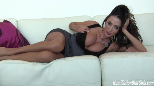 Ariella Ferrera - Do You Have What It Takes