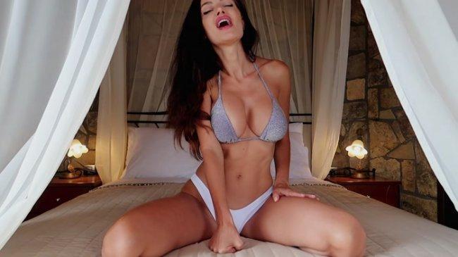Valerie Sins - You Can Orgasm Hands-Free » Handpicked Jerk