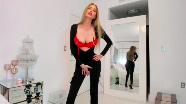 Exquisite Goddess - Cuckolded on Valentines