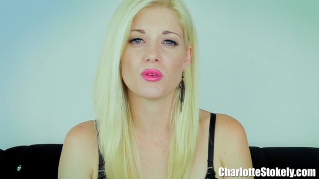 Charlotte Stokely - Theres No Humiliation Off Switch