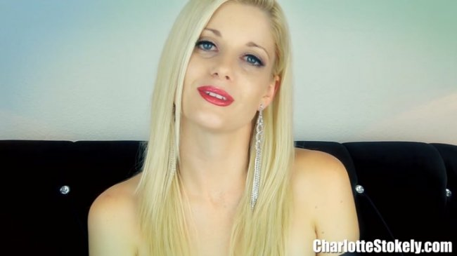 Charlotte Stokely - Friendzoned And Fagged
