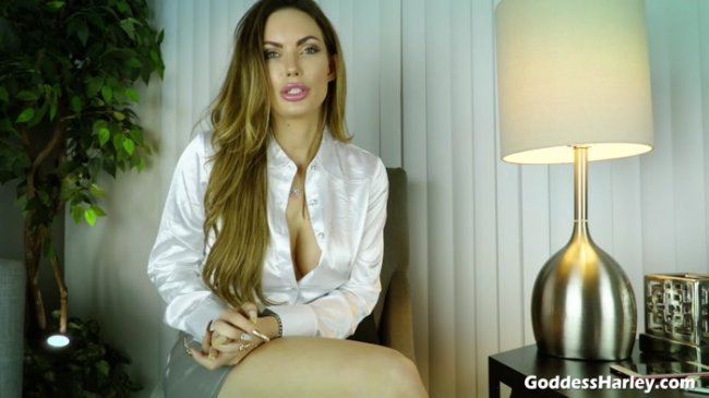 Goddess Harley - Office Girls Paycheck Slave