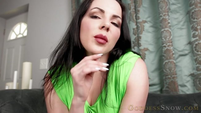 Goddess Alexandra Snow - Wanted: Domestic Slave