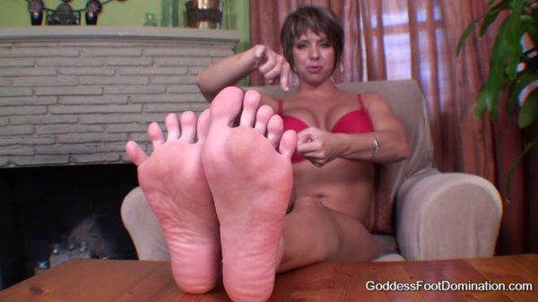 Goddess Brianna - That is Your Reward