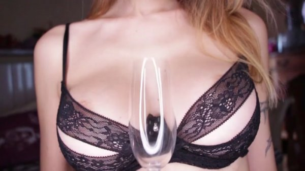 Lady Mesmeratrix - Glass Tease CEI
