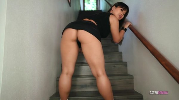 AstroDomina - Stairway To Heaven Part 1