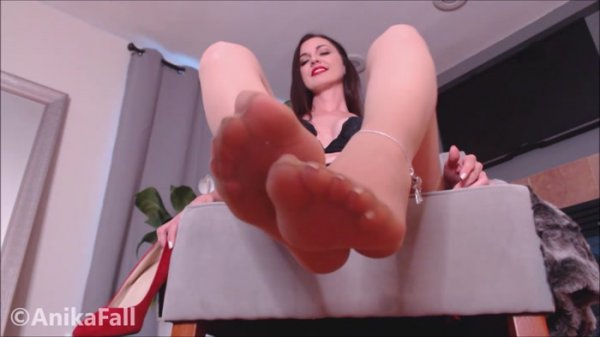Anika Fall - The Last Seed Destroyed By Soles