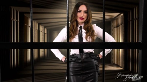 Goddess Gynarchy - Executrix: Sentenced to hang