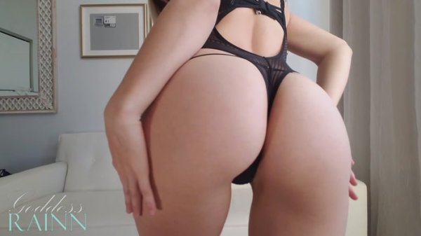 Goddess Rainn - You Pay Me He Fucks Me