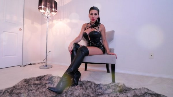 Queen Regina - Femdom Mindfucking and Slave and Sub Abuse